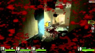 Left 4 Dead 2 co-op part 0