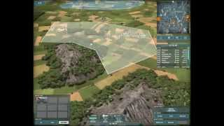 Wargame: AirLand Battle. (beta) \ 7 vs 7 \ СССР первые бои