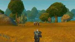 World of Warcraft: The Brothers Tauren 2