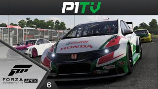Forza 6 Apex #06 - Motorsport pur  / Lets Play Forza Motorsport 6: Apex [Win 10] [T300]