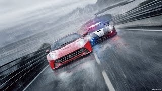 Need for Speed™ Rivals Гонщик Porsche Cayman S