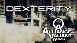 =DEXTERITY= SA58 Para by SnowShovel [Alliance of Valiant Arms]