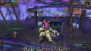 World of Warcraft: The Burning Crusade 2.4.3 Х100 Друид №12