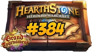 Let's Play HearthStone #384 - Secret Paladin [Gameplay]*[Deutsch]