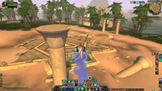 World of warcraft Путь монаха через весь мир (часть 101) Прокачка с 1-100
