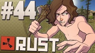 Rust Gameplay w/ Ardy & Pixelz | Part 44: Lost Backpack