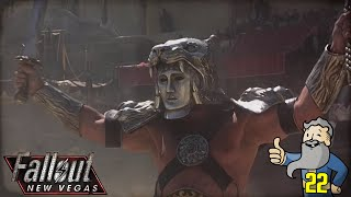 "Fallout New Vegas Gameplay Walkthrough FINALE - ""I OWN THIS TOWN!!!"" 1080p HD"