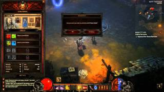 Diablo 3 Playthrough: Part 18 - Apparently the Scoundrel is a Scoundrel