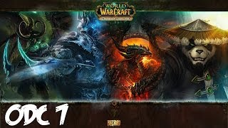 World of Warcraft: MOP #7 - Insta Shadow-Pan Monastery #nieumiemczyta