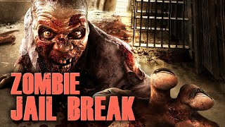 ZOMBIE JAIL BREAK