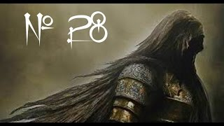 Dark Souls 2 Scholar of the First Sin №28 - Тёмные руины