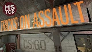 Top 5 Tricks on ASSAULT
