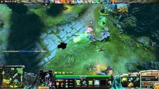DOTA 2 - Ep.32 Your Spell is Mine!