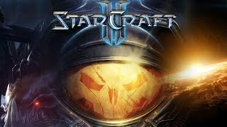 Star Craft 2