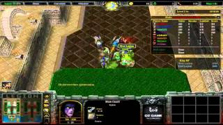 Стрим По Warcraft III: The Frozen Throne
