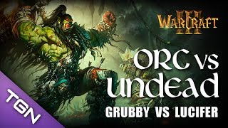 Popular Grubby & Warcraft III: Reign of Chaos videos