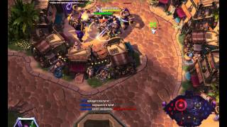 Heroes Of The Storm illidan/Иллидан #2