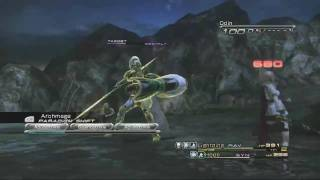 Final Fantasy XIII: How to defeat Odin