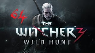 The Witcher 3: Wild Hunt #64 На Скеллиге