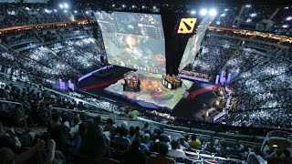 Турнир по игре Dota 2 «The International 2015»