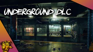 TOM CLANCY'S THE DIVISION UNDERGROUND UPDATE 1.3 XBONE GAMEPLAY