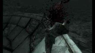 Fallout 3 - Killing the Annoying Man with a Magnum
