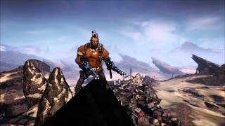 Borderlands 2- An Introduction by Sir Hammerlock [HD]