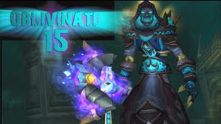 Oblivinati 15 Legendary World of Warcraft Mage PvP