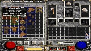 Diablo 2 + Cheat Engine [ Часть 1 ]