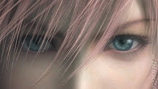 Final Fantasy XIII-3 Lightning Returns : Testando a Demo
