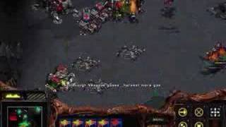 "Starcraft Brood War - Zerg 10 ""Omega"" in 24:26 - Part 3/3 (obsolete)"