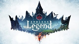 1.3 Играем в Endless Legend. (3 серия)