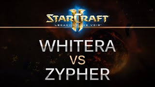 SC2 -- Legacy of the Void-- WhiteRa (P) v Zephyr (Z) on Terraform LE