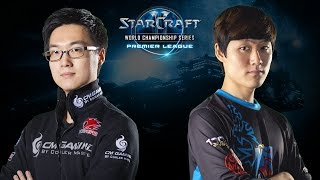 StarCraft 2 - Polt vs. Hydra (TvZ) - WCS Premier League Season 1 Finals - Final