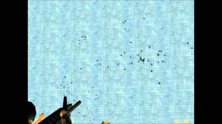 Counter-Strike Beta 1.1 - Guns Overview