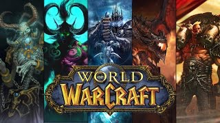 World of Warcraft ( probnaia versia edishon ) Вульф-друид вас пираты не простит