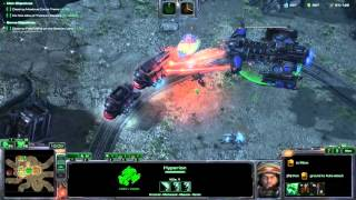 StarCraft 2 Co Op Jim Raynor  Level 7 Victory Brutal