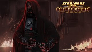 Прохождение Star Wars The Old Republic За Sith Warrior 27 Финал сюжета