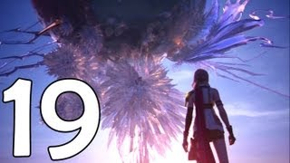 Final Fantasy XIII - Movie Version -19- A New World (Ending)