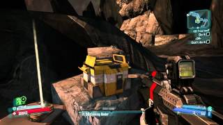Borderlands 2 Infinite Health Glitch! How To Stack Unlimited