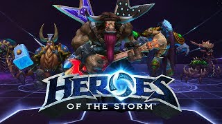 My Thoughts On Heroes of the Storm (Alpha)