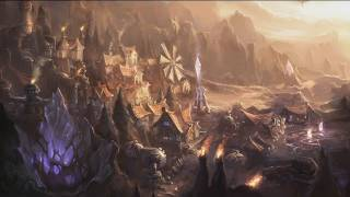 League of Legends: Dominion - Art & Sound Behind the Scenes