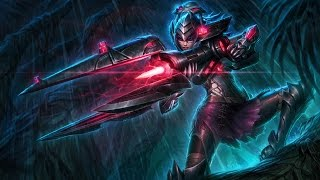 Skin Caitlyn Chasseuse de T