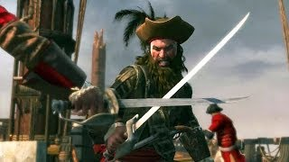 Assassin's Creed IV Black Flag #05: Traidores entre n