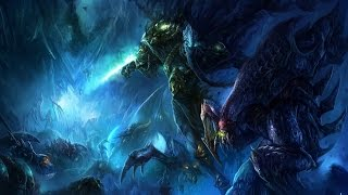StarCraft II: Wings Of Liberty #10 (Шепот судьбы)