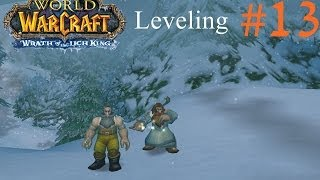 World Of Warcraft Leveling #13 Добрият гном!
