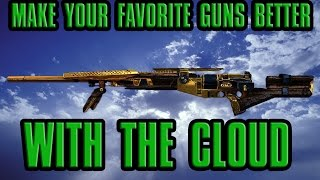 Borderlands 2: Make Your Favorite Guns Better with the Cloud
