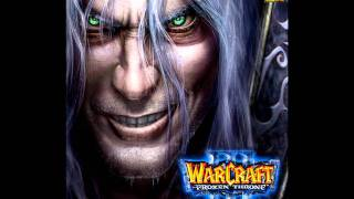 Warcraft III - The Frozen Throne Soundtrack