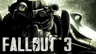 Let's Play Fallout 3