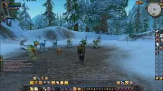 World Of Warcraft- How To Find The Mechanostrider- Gnome Mount